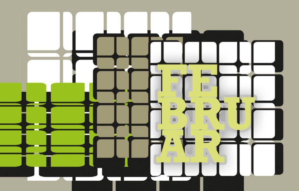 Grafik-Design-Idee Februar 2021